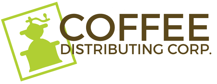 Coffee Distributing Corp