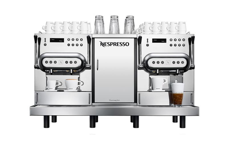 Nespresso Aguila 420