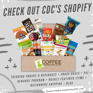 Breaktime Shopify, get items trending items and more delivered to your door.