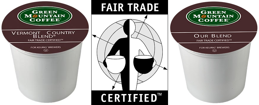 Fair Trade Vermont Country Blend / Our Blend