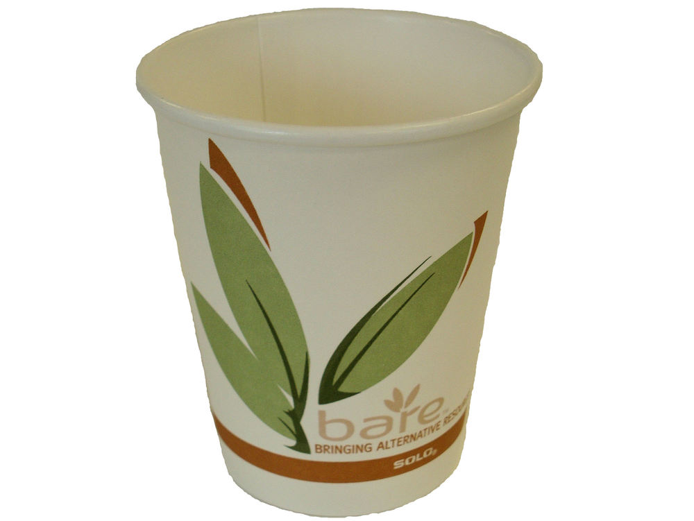 Bare Style Cup