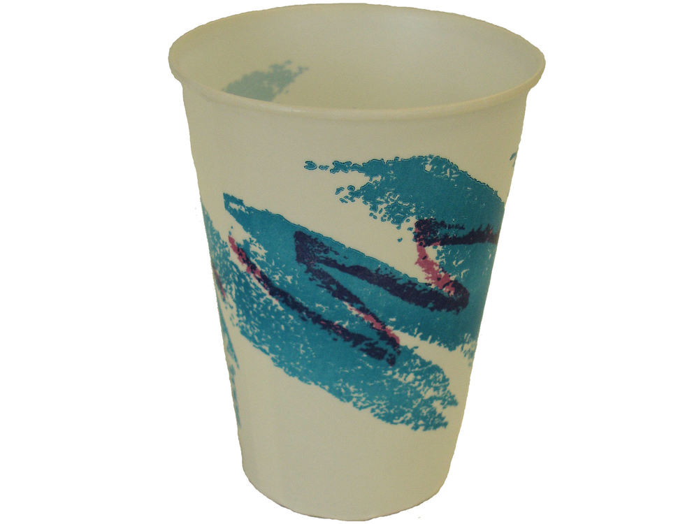 Jazz Style Cup