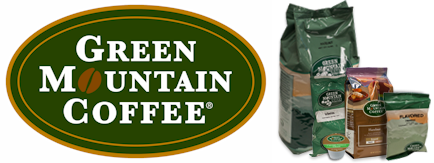 Green Mountain Coffee Selection