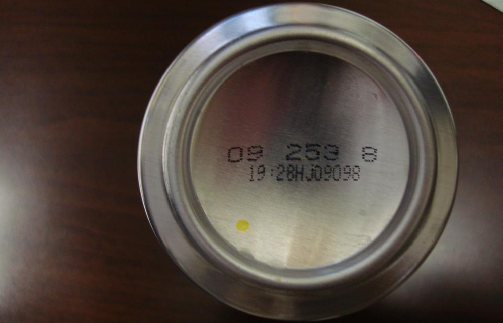 How To Read Soda Sell-By Dates - Coffee Distributing Corp
