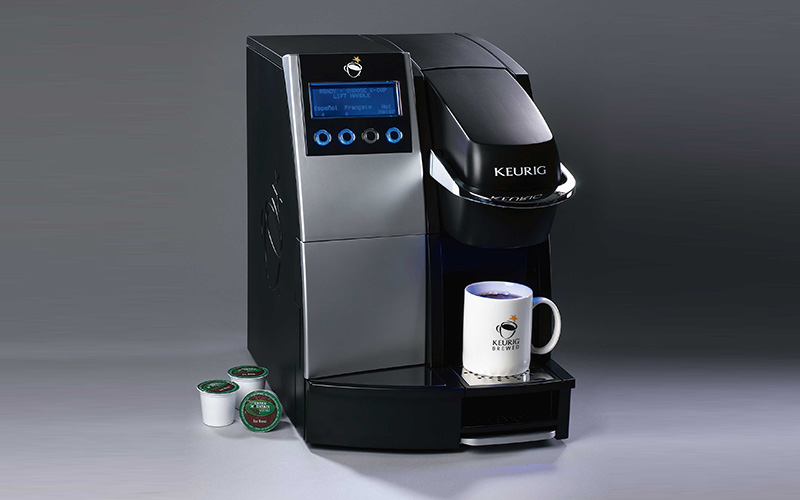 keurig b3000 se single cup coffee machine rh cdccoffee com Keurig Disassembly keurig 3000se manual
